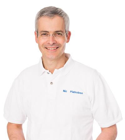 Nicola Pietrobon